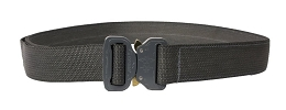 CO SHOOTERS BELT - WOLF GRAY